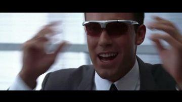 The watch Chopard Barrel of Ben Affleck in Paycheck   Spotern