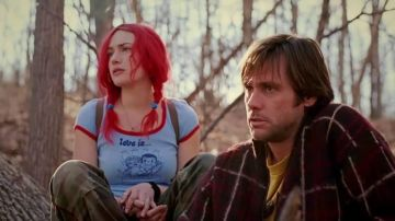Eternal Sunshine of the Spotless Mind Clothes, Outfits