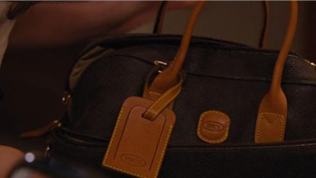 The bag Bric's Bella Swan (Kristen Stewart) in Twilight chapter 4 : Revelation