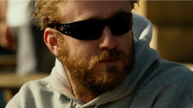 Sunglasses Gatorz Matt Axelson (Ben Foster) in Lone Survivor