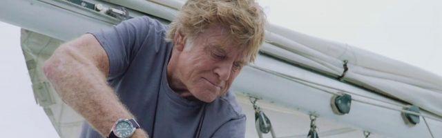 La Seiko SKX 175 de Robert Redford dans All is Lost