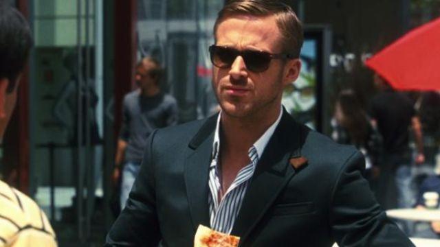 Download Ryan Gosling Suit Crazy Stupid Love Pics