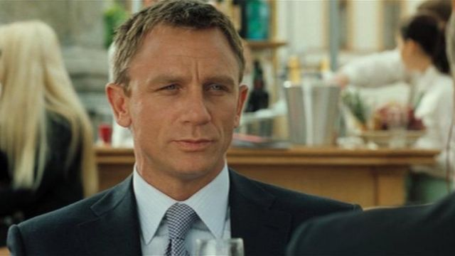 Image result for daniel craig casino royale