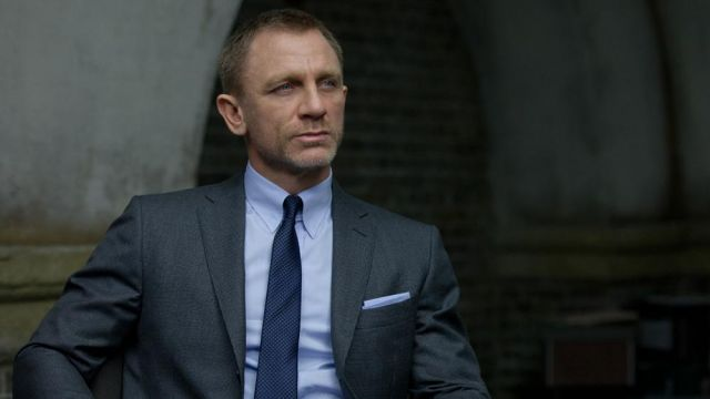 Image result for daniel craig skyfall