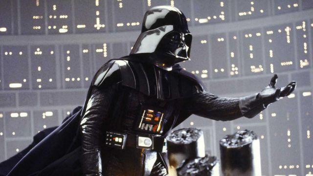 Star Wars Darth Vader Gauntlets Gloves