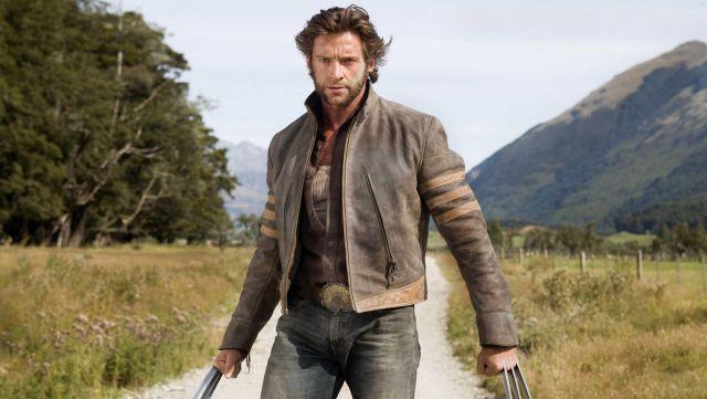 Indian Head Belt Buckle worn by Wolverine (Hugh Jackman) as seen in X-Men Origins: Wolverine