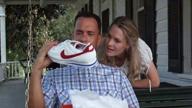 best service 6dee4 3c3ec Shoes Nike Cortez OG Forrest Gump (Tom Hanks) in Forrest ...