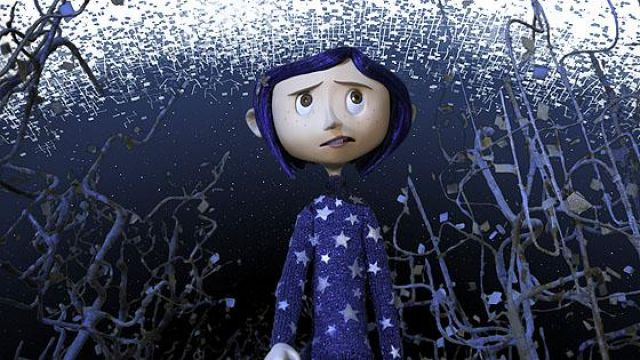 The Replica Doll Of Coraline In The Animated Film Coraline Spotern