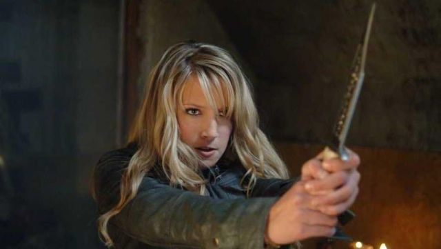 Katie Cassidy Ruby Supernatural