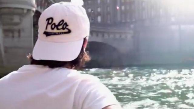 luxuriant dans la conception modélisation durable meilleur authentique La casquette Polo Ralph Lauren de Nekfeu dans son clip On ...
