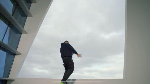 Nike Air 270 Drake in God's Plan
