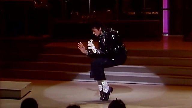 Sequin Jacket worn by Michael Jackson during Billie Jean
