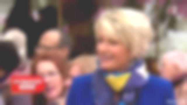 beaucoup de choix de acheter pas cher lisse Le foulard en soie de Sophie Davant dans #AffaireConclue du ...