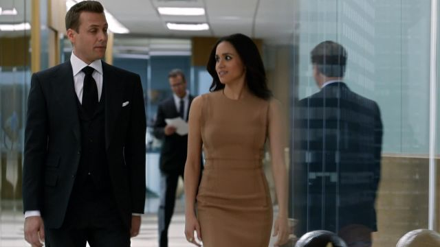 The Best Rachel Zane Meghan Markle Suits Outfits