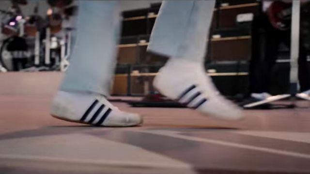 sale online hot product top quality Sneakers Adidas samba vintage Freddie Mercury (Rami Malek ...