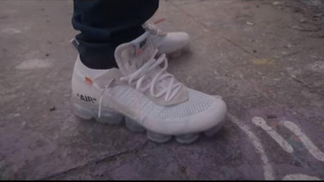 retail prices c0123 78bba Sneakers The 10 Nike Air Vapormax FK