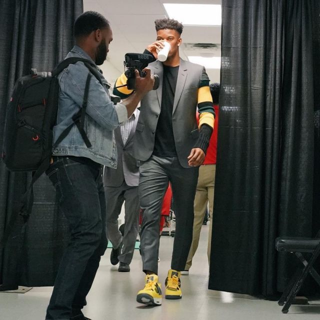 Sneakers Nike Air Jordan 4 Retro Ls