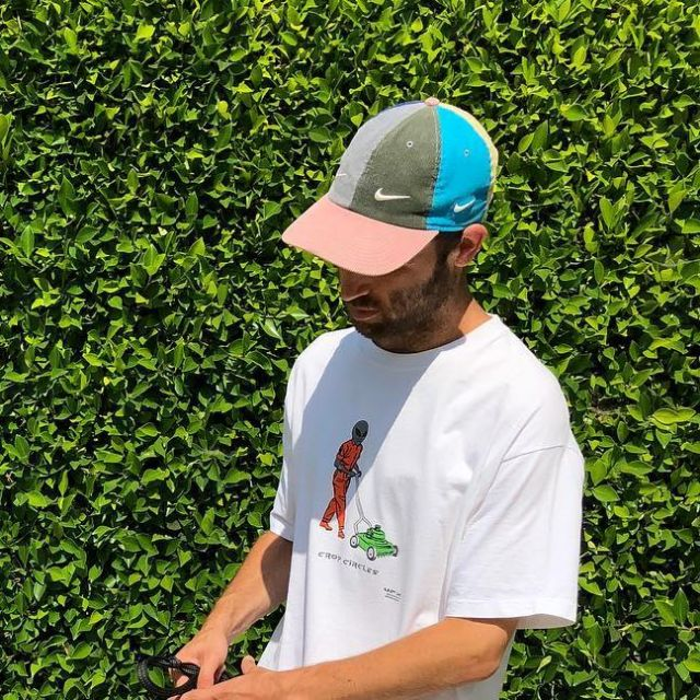 0e07d14e7 Cap Nike Heritage '86 Multicolor Sean Wotherspoon on his account ...