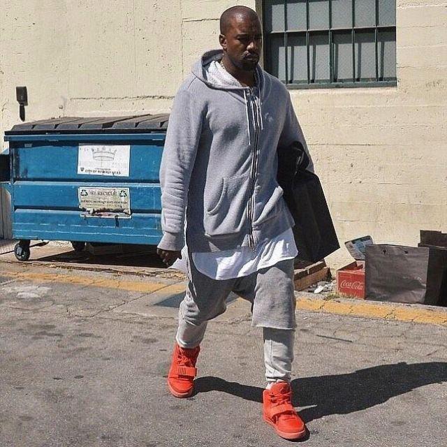 Sneakers Nike Yeezy