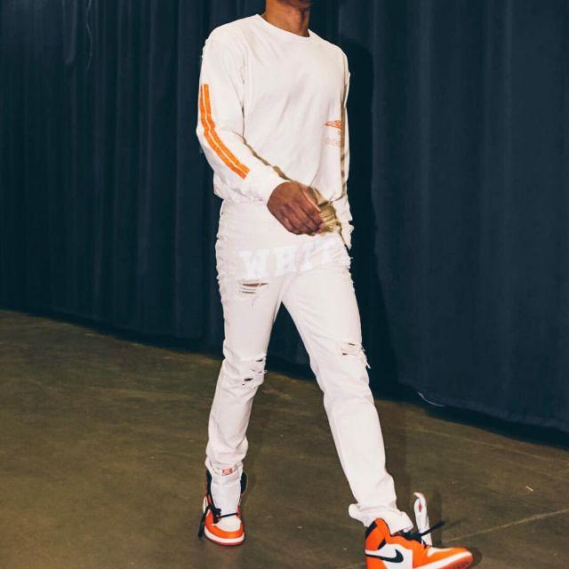 Sneakers Nike Air Jordan 1 Retro High Og shattered Backboard Away ...