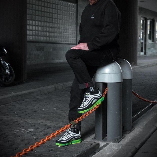 sneakers nike air vapormax \