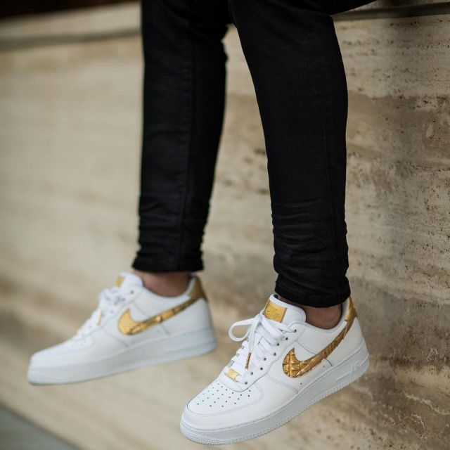 Sneakers Nike Air Force 1 '07 Cr7