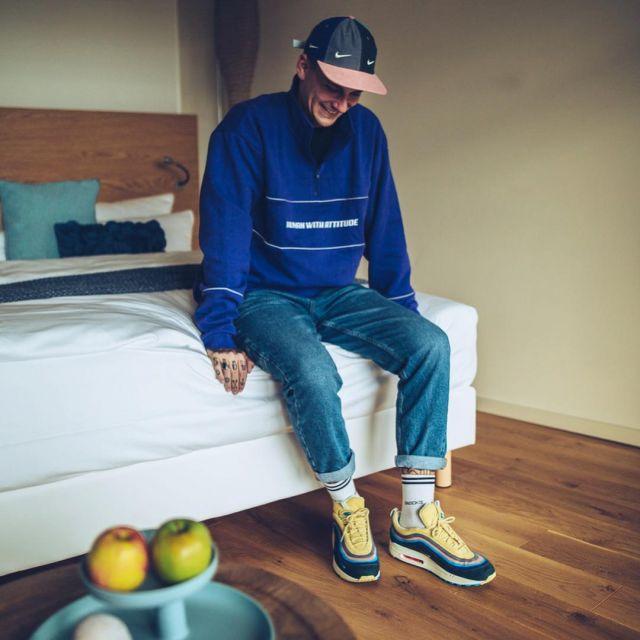 b3874b5e8 Nike Sean Wotherspoon Cap | Spotern