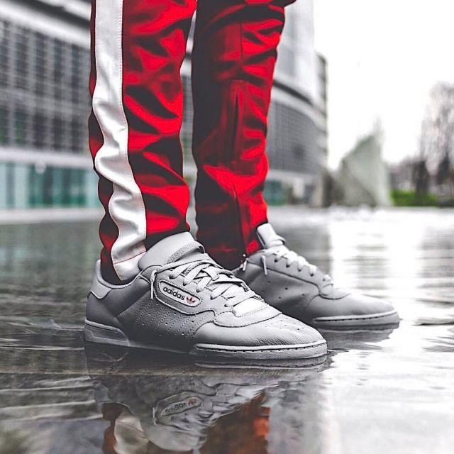 Adidas Yeezy Powerphase Calabasas Grey | Spotern