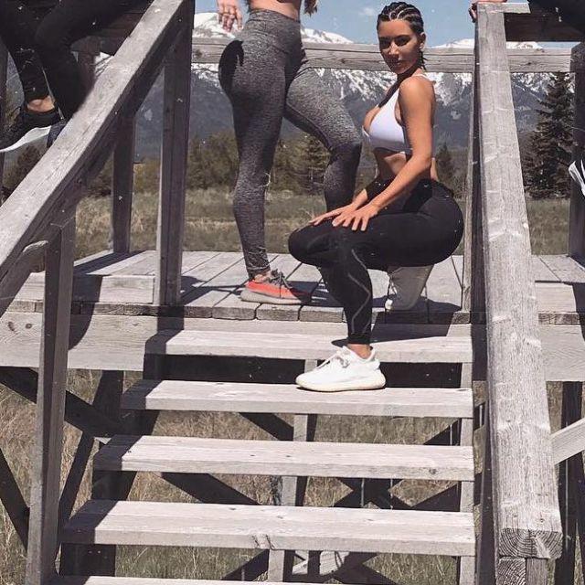 adidas leggings instagram