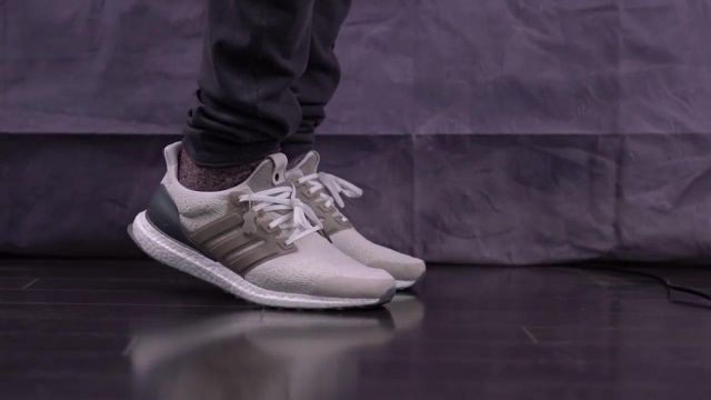 release date vast selection sleek The pair of adidas Consortium UltraBOOST Lux scope by ...