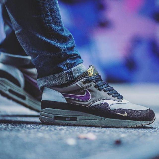 sneakers Nike Air Max 1 Atmos Viotech views on the account
