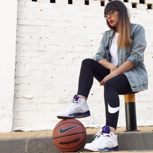 grape 5 outfit