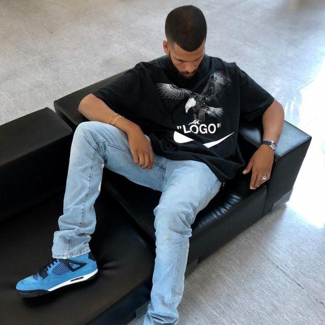 df31f71b91a72 sneakers nike Jordan 4 Retro Travis Scott Cactus Jack views on the ...