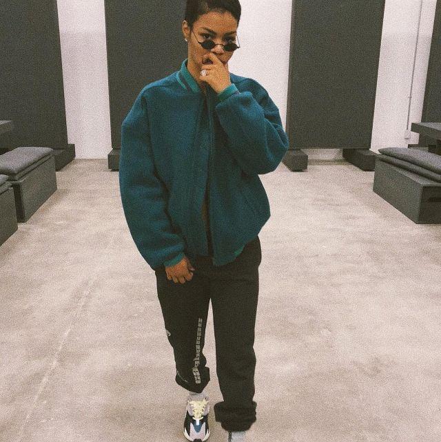 yeezy wave runner hoodie