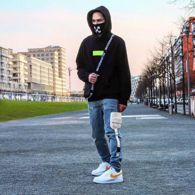 air force one sneakers | Kleidung, Mein style und Sommer