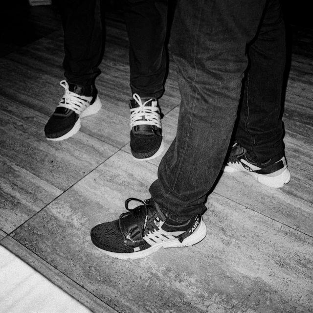 Sneakers Nike Air Presto