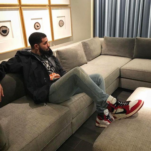 Sneakers The 10: Air Jordan 1 \