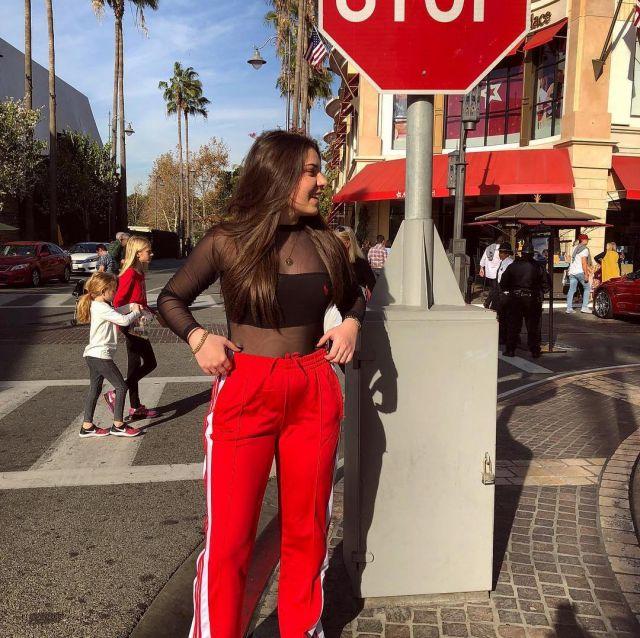 adidas adibreak femme rouge