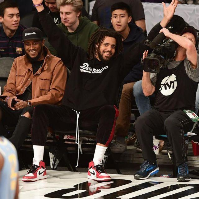 Sneakers Air Jordan 1 Retro High Og