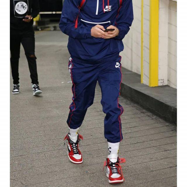 new styles c4487 04c8a Sneakers The 10: Air Jordan 1