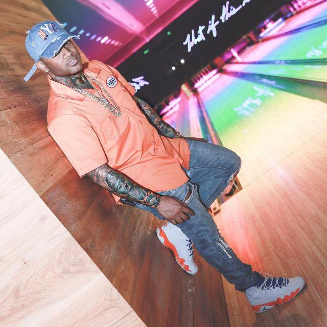 Sneakers Air Jordan 9 Retro \