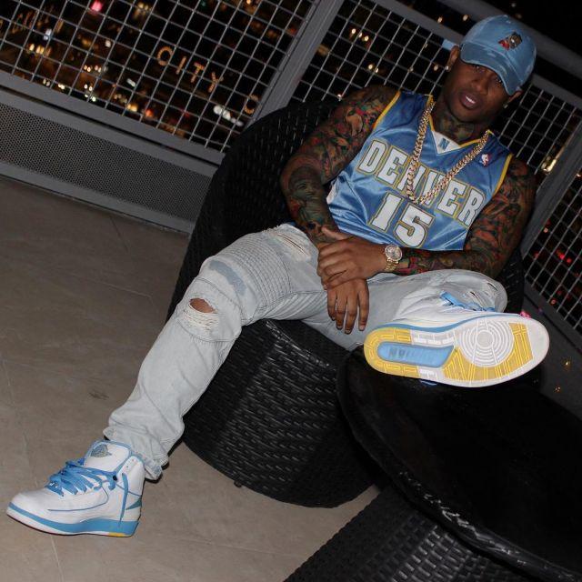 premium selection c5494 331e9 Sneakers Nike Air Jordan 2 Retro