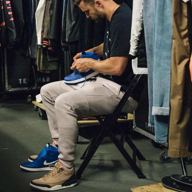 outlet store 4b2b7 3d309 Sneakers Air Jordan 3 JTH NRG
