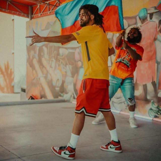 Sneakers Air Jordan 1 Retro \