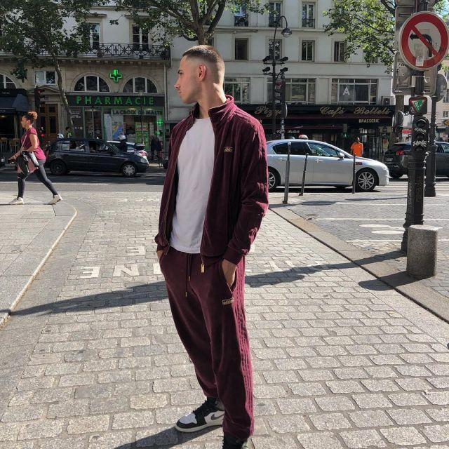 pshiiit_polish sur Instagram : Burgundy Time ! #Bordeaux