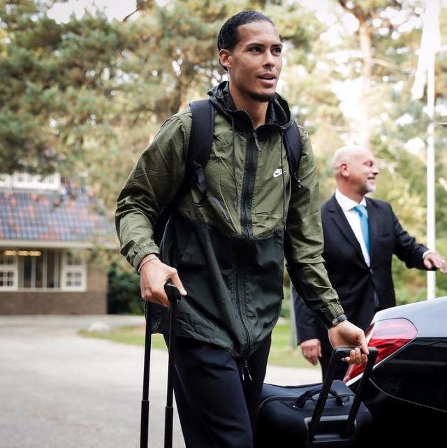 khaki jacket Nike NSW HD Woven scope
