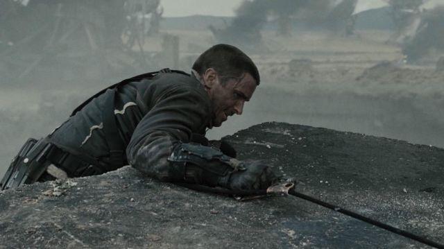 Costume noir Costume porté par John Connor (Christian Bale) dans Terminator Salvation