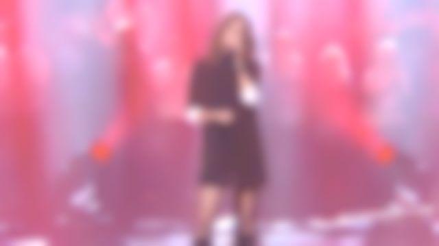 La robe noire portée par Zazie dans Taratata Zenith 100% Live du 9/02/19