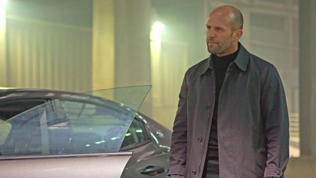 Trench Coat worn by Deckard Shaw (Jason Statham) as seen in Furious 7