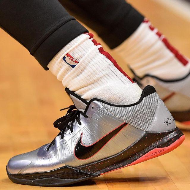 Sneakers Nike Zoom Kobe 5 \